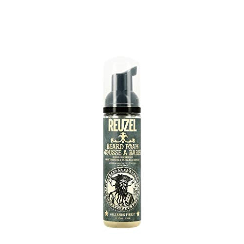 ルーゾー Reuzel Beard Foam - Beard Conditioner 70 ml [並行輸入品]
