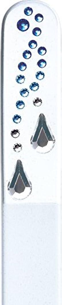 太平洋諸島氏スタウトMNF41~44 クリスタルネイルファイル (BB)