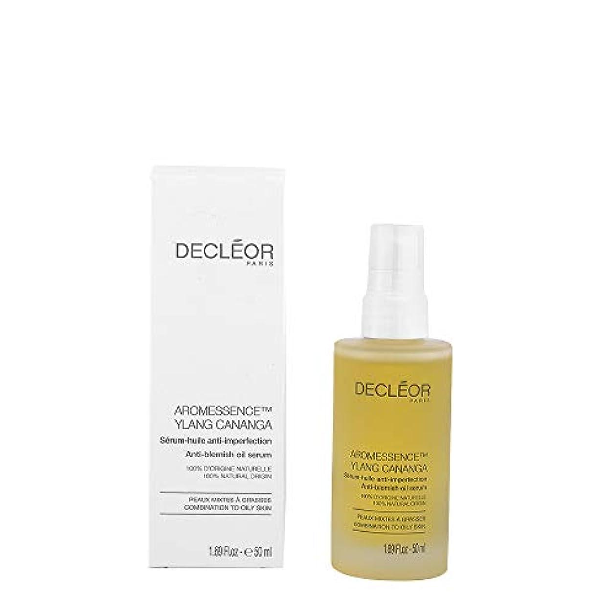 延ばす組クラフトデクレオール Aromessence Ylang Cananga Anti-Blemish Oil Serum - For Combination to Oily Skin (Salon Size) 50ml/1.69oz...
