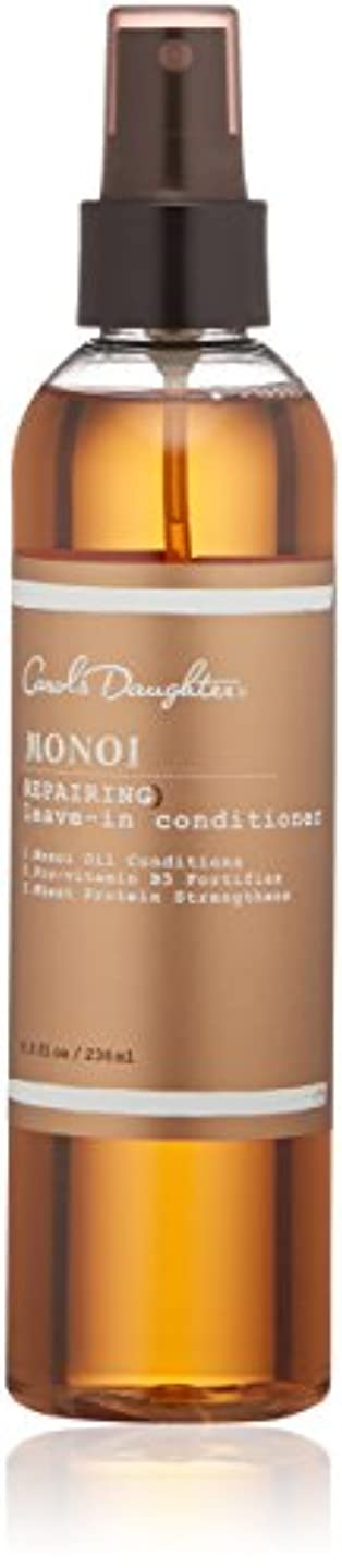 チート解明避難するキャロルズドーター Monoi Repairing Leave-In Conditioner 236ml/8oz並行輸入品
