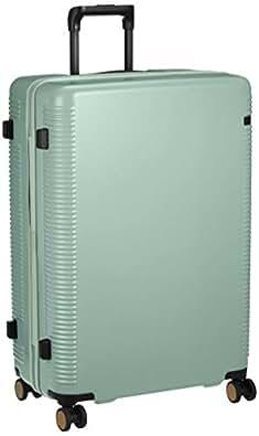 [エース] スーツケース ウォッシュボードZ 日本製 キャスターストッパー付 91L 70 cm 4.6kg 水浅葱グリーン