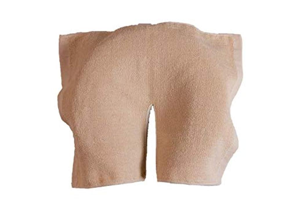 おばあさん理想的にはキュービックエステ専用タオル 40cm×34cm
