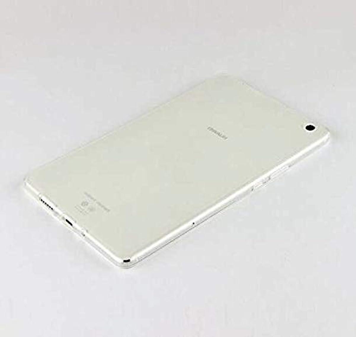 非武装化理容室アルネMediaPad M3 Lite ケース 701hw 702hw CPN-L09 huawei 8インチ カバー TPUケース シリコン ソフトケース タブレット クリア