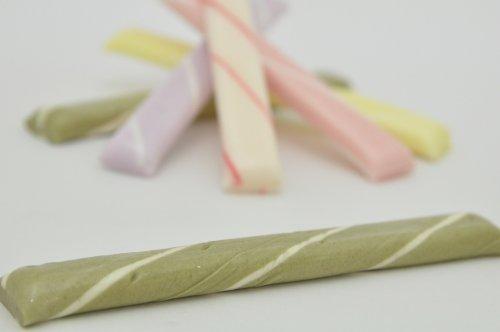 千歳飴 1800本 緑 透明袋 個別包装 まとめ買い 七五三 京都
