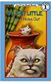 Stuart Little Hides Out (I Can Read Books: Level 1 (Pb))