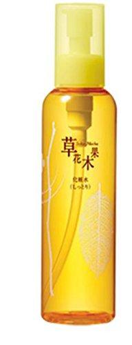 草花木果(そうかもっか) ハリ肌化粧水・ゆず(しっとり) 180mL
