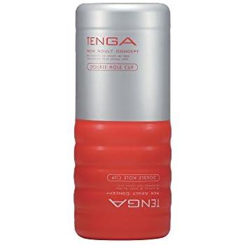 テンガ TENGA ダブルホール カップ スタンダード 両方向使用可