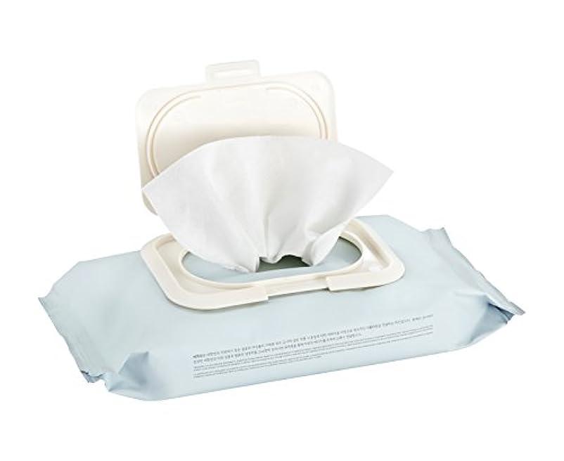 放射する王子る[NEW] ザ?フェイスショップ イェファダム 高保湿クレンジングオイルティッシュ 50枚 / THE FACE SHOP Yehwadam High moisturizing cleansing oil tissue 50 sheets