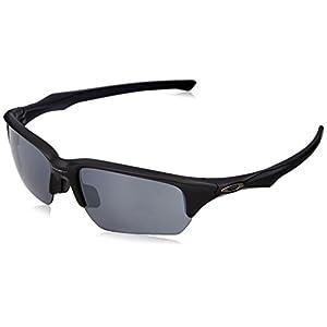 [オークリー] Oakley サングラス 0OO9372 メンズ マットブラック/ブラックイリジウム 日本 65-(Free サイズ)