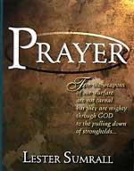 Prayer Study Guide