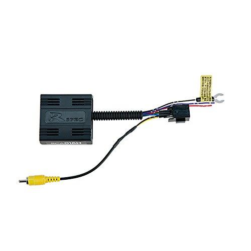 データシステム ( Data System ) リアカメラ接続アダプター(日産車用 アラウンドビューモニターアダプター) RCA023N