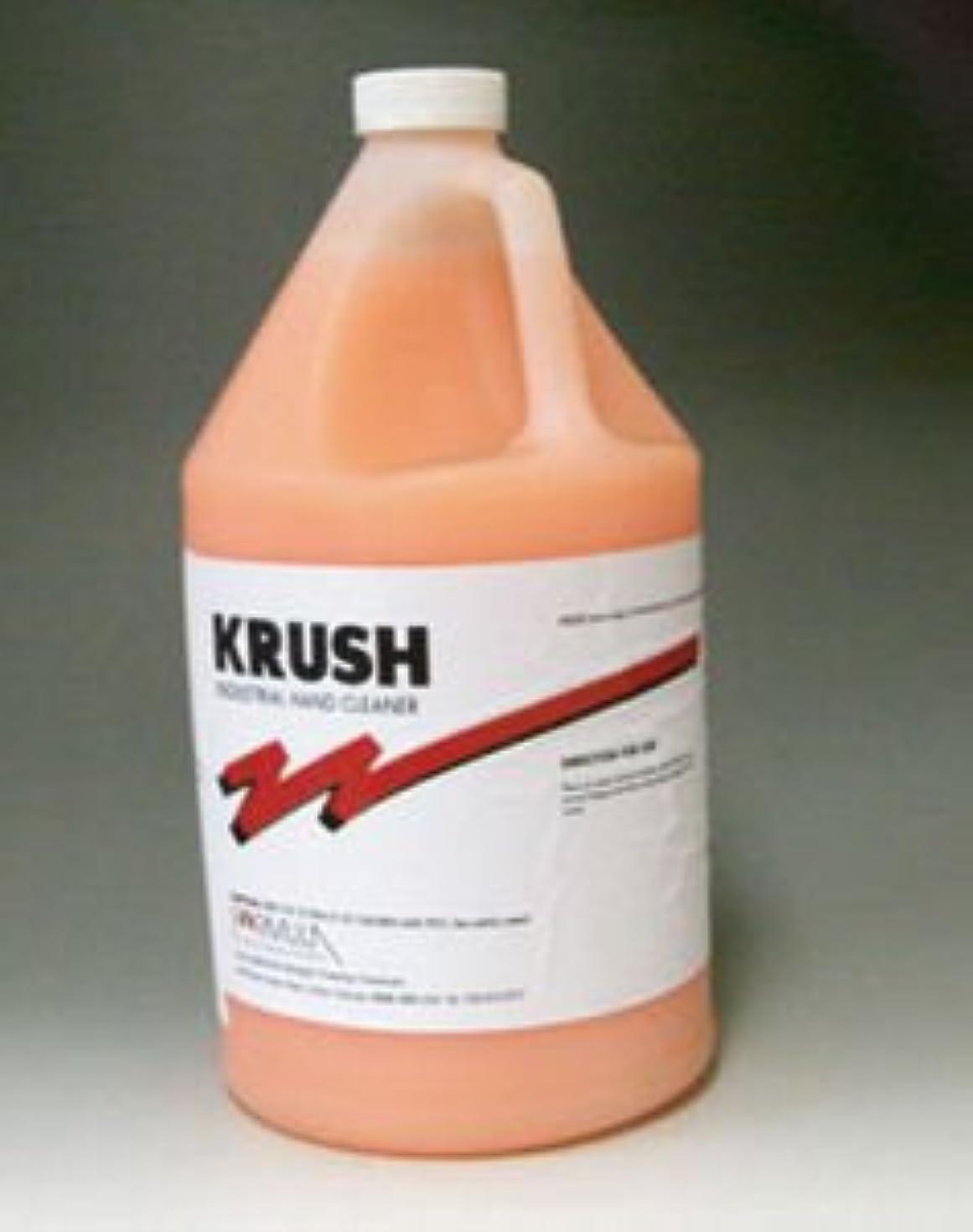 異常な誘惑する包帯クラッシュ 3.8L [106041] 工業用手洗い石鹸