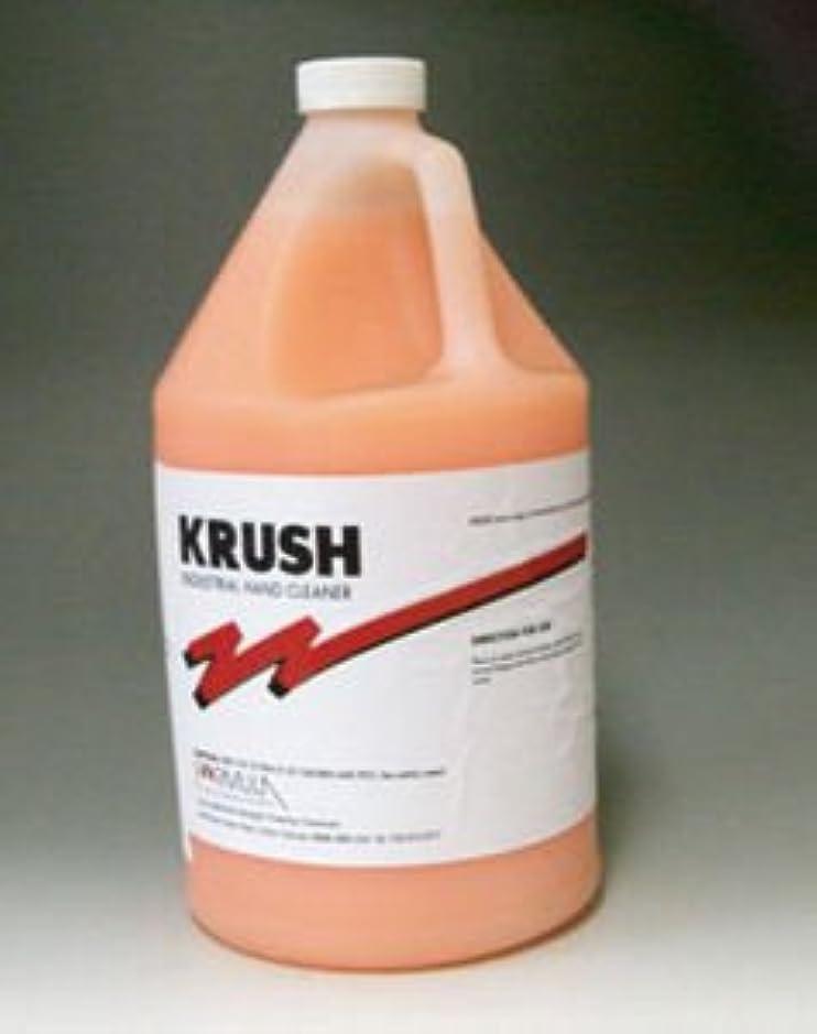 植物のエッセイバンガロークラッシュ 3.8L [106041] 工業用手洗い石鹸