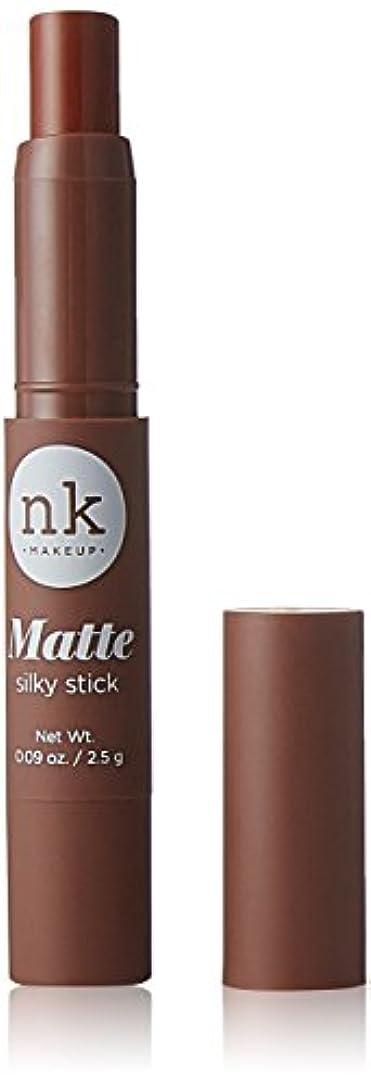 ペリスコープ蜜こどもの宮殿NICKA K Silky Matte Stick - Irish Coffee (並行輸入品)