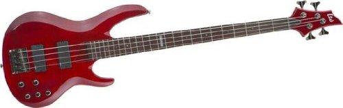 ESP LTD B-154DX ベース ギター【並行輸入品】