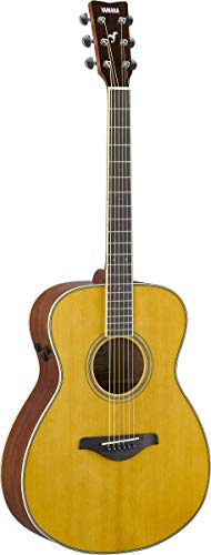 トランスアコースティックギター FS-TA [VT]