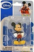 Disney Mickey Mouse Clubhouse 2-3 Figurine Cake Topper [並行輸入品]