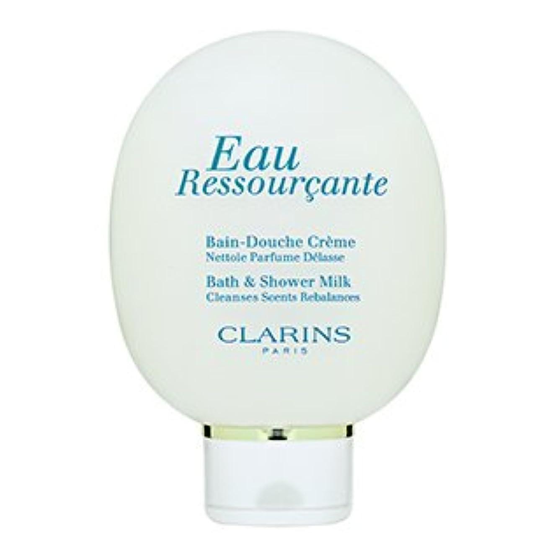 クラランス(CLARINS) ET バス&シャワー ミルク 150ml [並行輸入品]