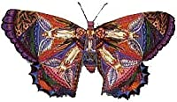 1000 Piece F. X. Schmid Puzzle angel Butterfly (Puzzle)