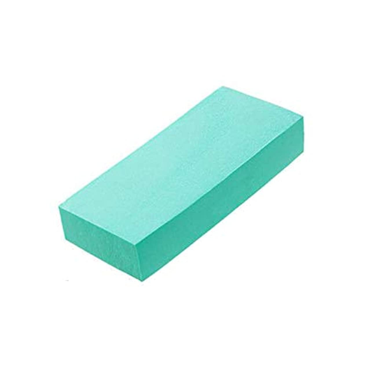 HJ ボディスポンジ やわらか 泡立ち ソフト シャワースポンジ お風呂 背中 業務用 家庭用 綿 バスグッズ (4個セット 色ランダム)