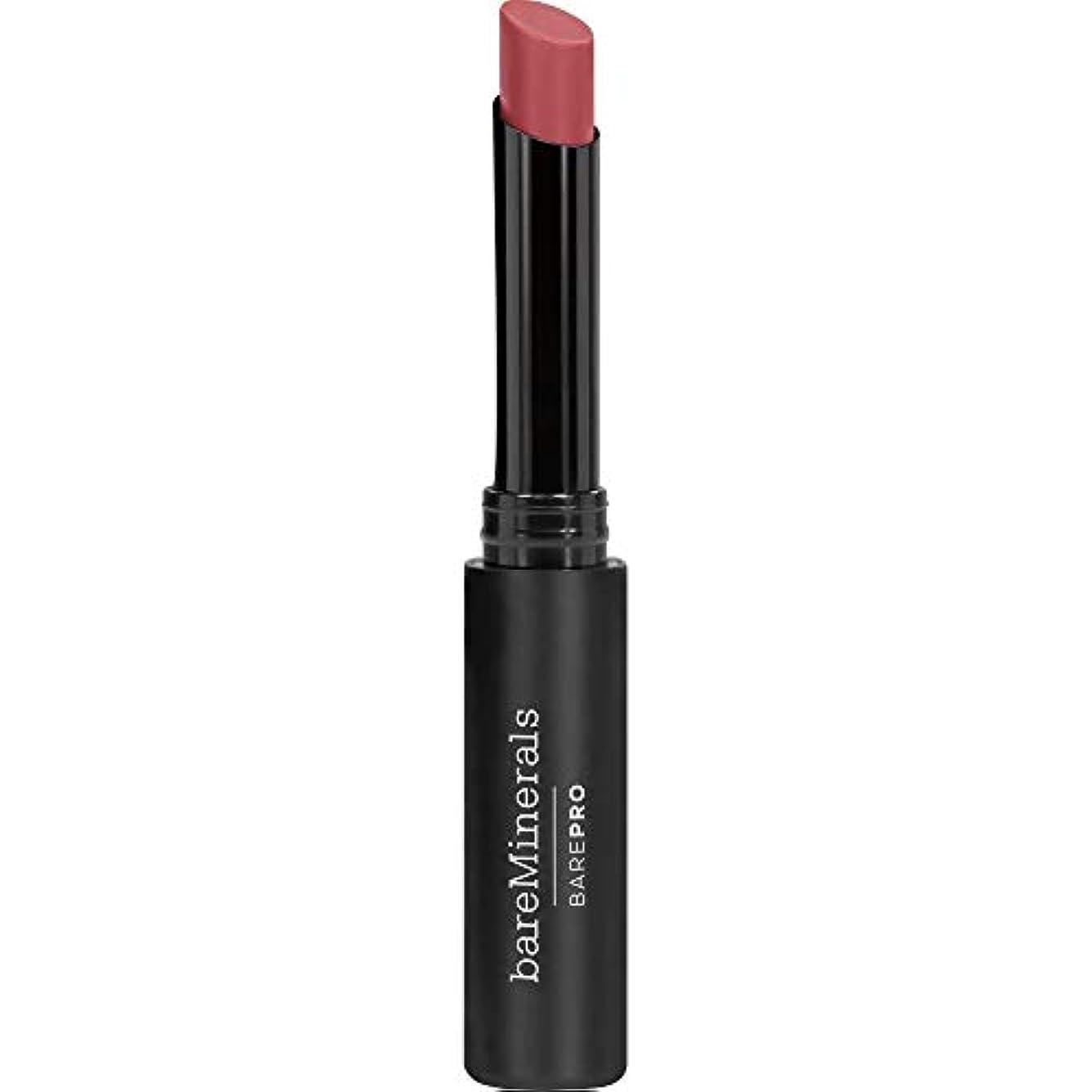 魔法プログラム旅行者[bareMinerals] ベアミネラルBarepro Longwear口紅の2グラムのブルーム - bareMinerals BarePro Longwear Lipstick 2g Bloom [並行輸入品]