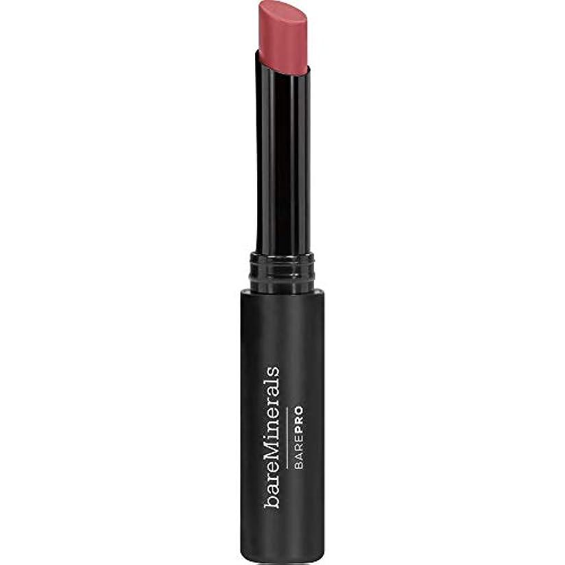 仮定、想定。推測ノミネート共役[bareMinerals] ベアミネラルBarepro Longwear口紅の2グラムのブルーム - bareMinerals BarePro Longwear Lipstick 2g Bloom [並行輸入品]