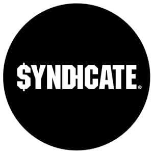 Dr. Suzuki Slipmats (スリップマット) (Rhyme Syndicate [Logo])