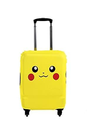 スーツケースカバーピカチュウM