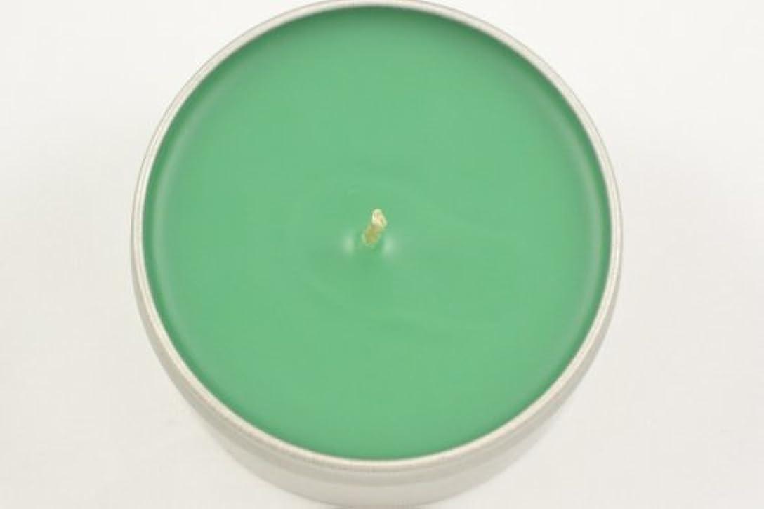 フローティングさわやか驚き魅惑的なキャンドルセージ葉Scented Candle 8 oz