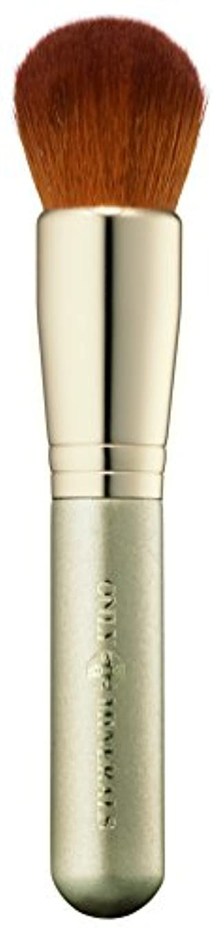 バーストビルダー機構オンリーミネラル ファンデーションブラシ 14cm