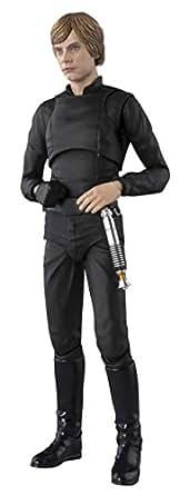 S.H.フィギュアーツ スター・ウォーズ ルーク・スカイウォーカー (Episode VI) 約140mm ABS&PVC製 塗装済み可動フィギュア
