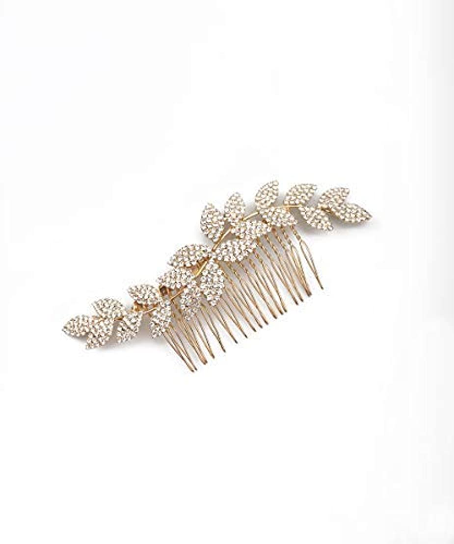 従事する強打予言するDeniferymakeup Crystal Bridal Headpiece Bridal Hair Accessories Wedding Hair Piece Wedding Headpiece Bridal Jewelry...