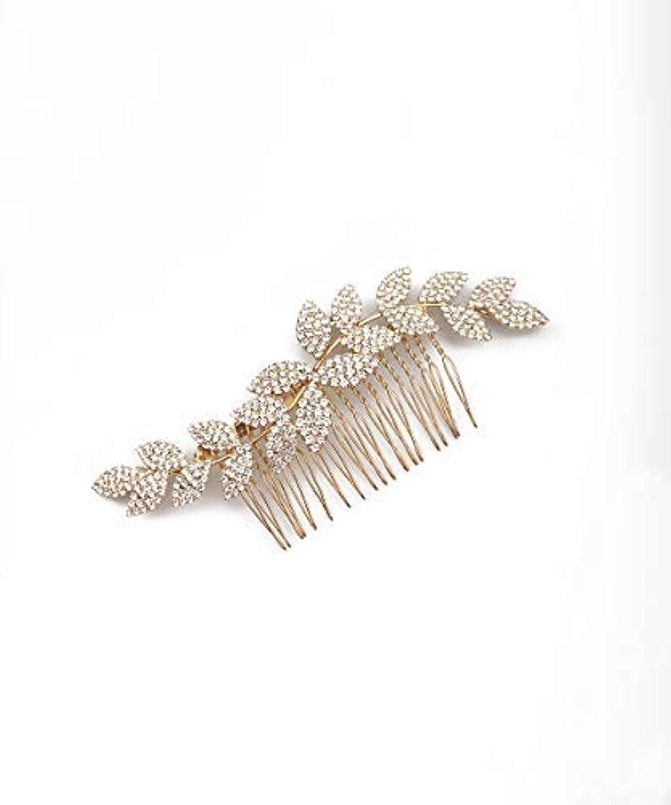 繊毛旋回重なるDeniferymakeup Crystal Bridal Headpiece Bridal Hair Accessories Wedding Hair Piece Wedding Headpiece Bridal Jewelry...