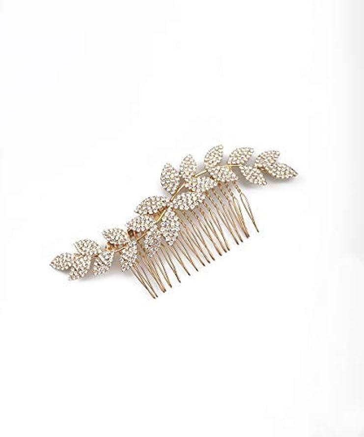 バイオレットパラシュート傷つきやすいDeniferymakeup Crystal Bridal Headpiece Bridal Hair Accessories Wedding Hair Piece Wedding Headpiece Bridal Jewelry...