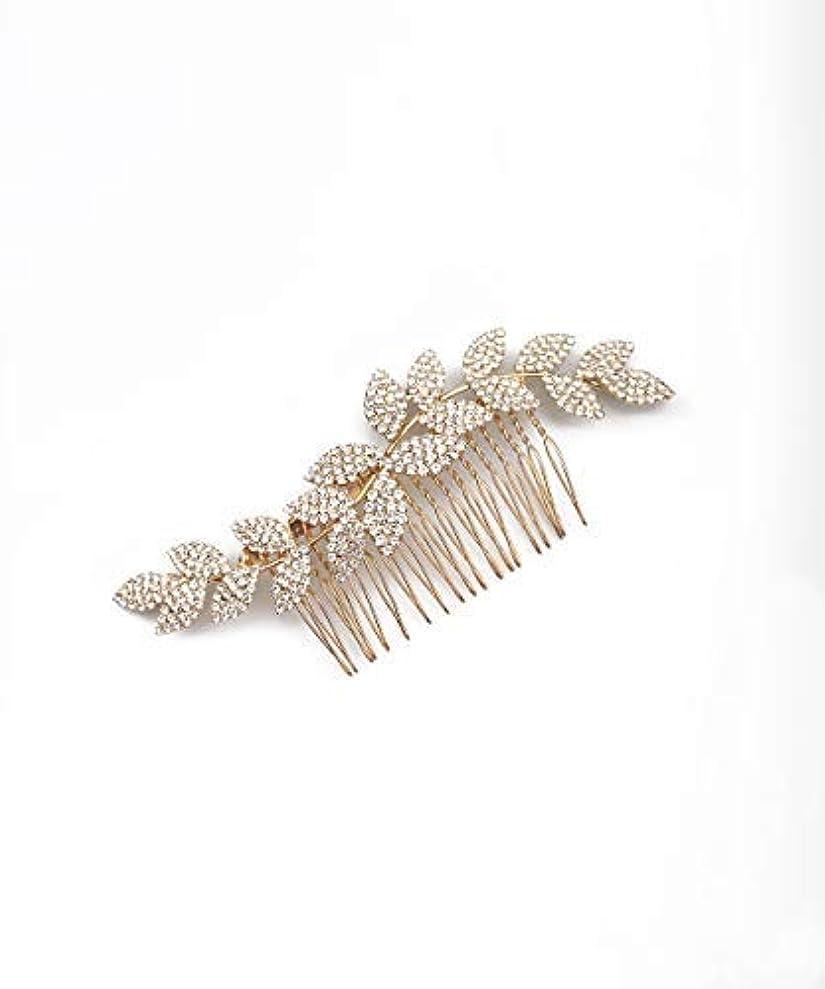 家庭パッケージ手がかりDeniferymakeup Crystal Bridal Headpiece Bridal Hair Accessories Wedding Hair Piece Wedding Headpiece Bridal Jewelry...