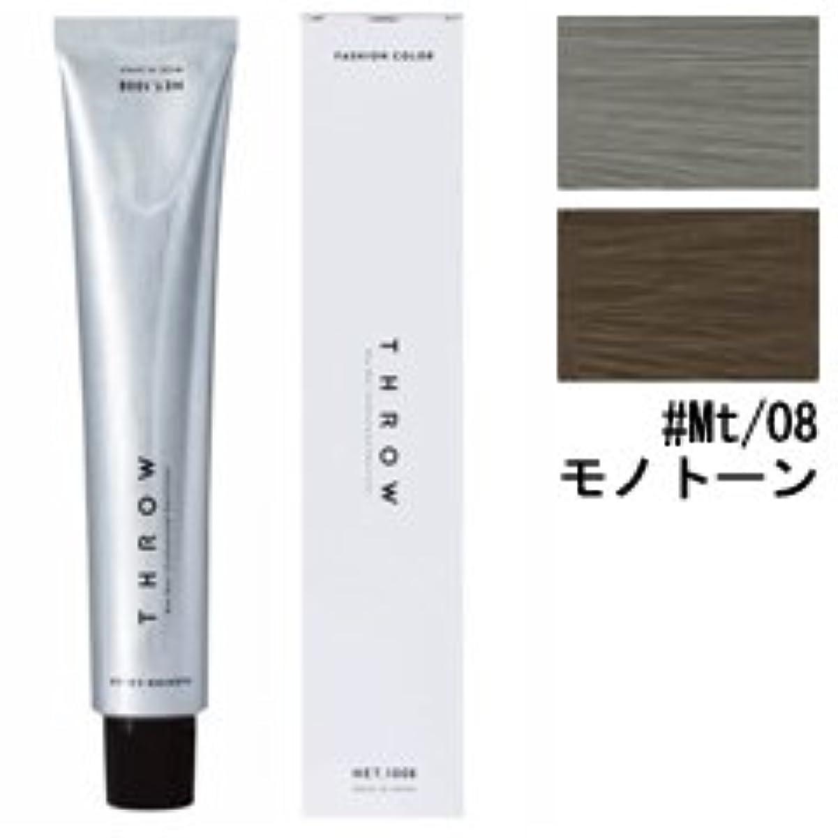 【モルトベーネ】スロウ ファッションカラー #Mt/08 モノトーン 100g