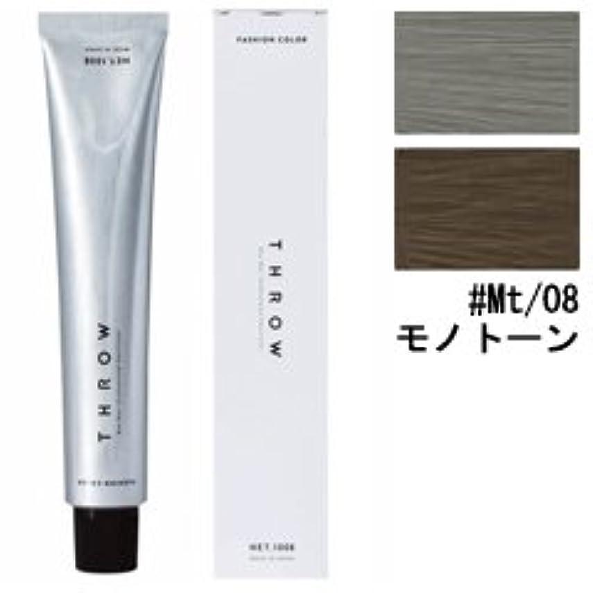 サルベージリットル蒸発【モルトベーネ】スロウ ファッションカラー #Mt/08 モノトーン 100g