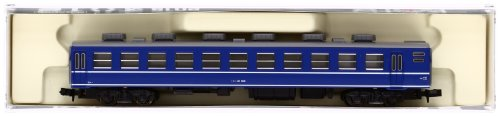 KATO Nゲージ オハ12 5015 鉄道模型 客車