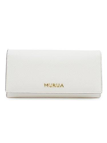 (ムルーア) MURUA 長財布 MR-W401 配色シリーズ