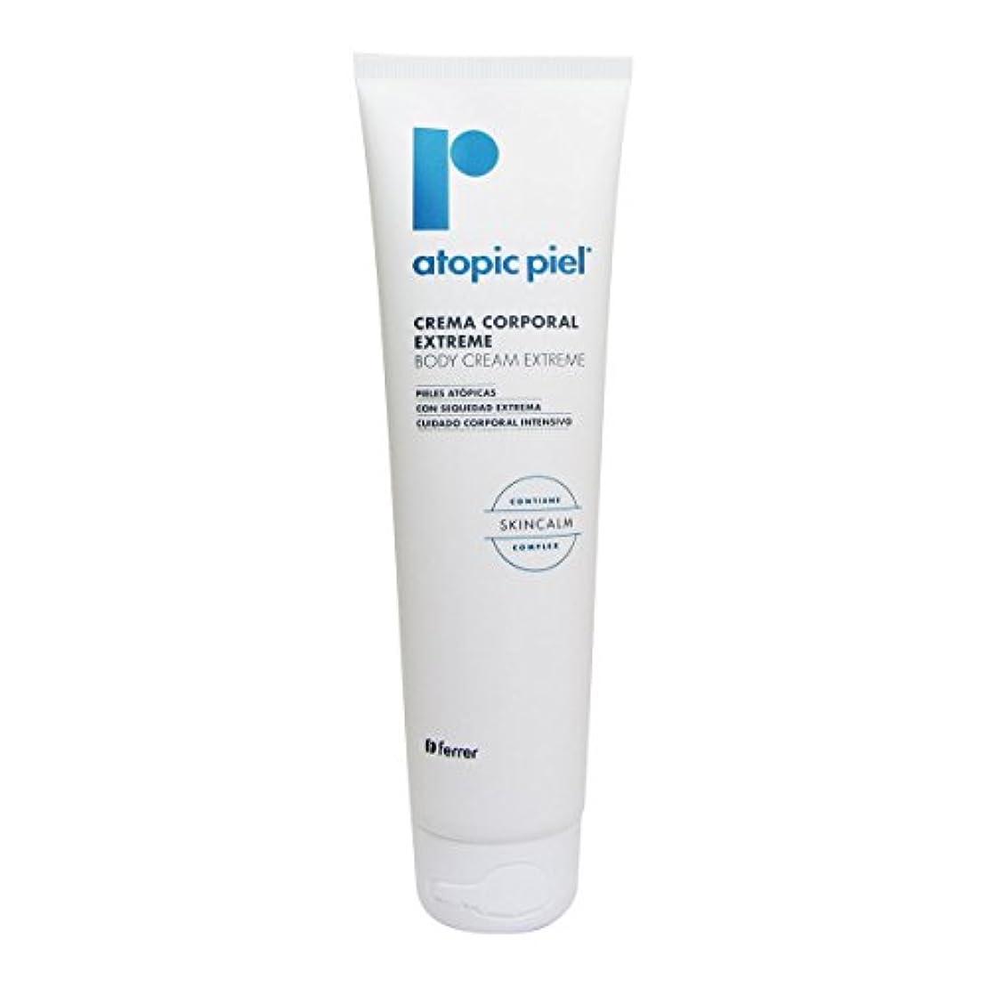 熱帯の桃緩やかなRepavar Atopic Skin Body Cream 150ml [並行輸入品]