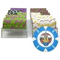 200Ct カスタム クレイスミス ゲーム「ロック&ロール」アクリル製玩具 クリスマスギフト