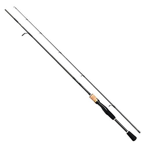 ダイワ(Daiwa) バスロッド スピニング バスX 632LS 釣り竿