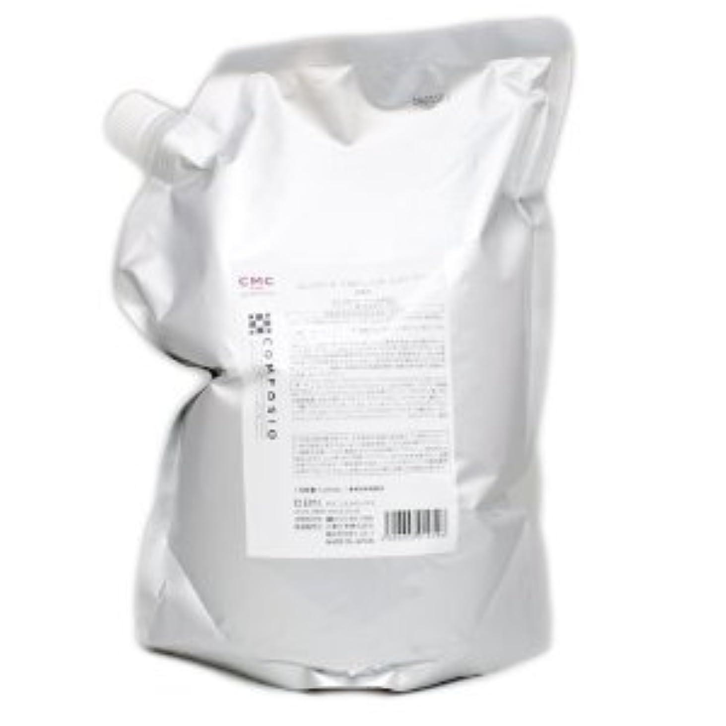 甘い浸透する麺デミ コンポジオ CMCリペアシャンプー 2000ml(詰替) DEMI COMPOSIO