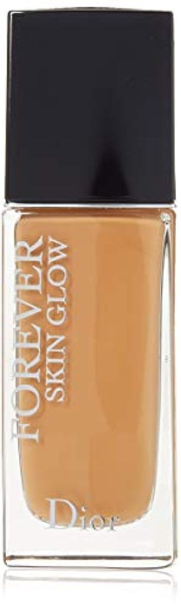 大工シロクマサミュエルクリスチャンディオール Dior Forever Skin Glow 24H Wear High Perfection Foundation SPF 35 - # 4.5N (Neutral) 30ml/1oz並行輸入品