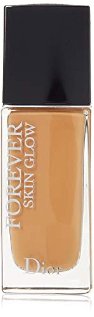 有害な保持等クリスチャンディオール Dior Forever Skin Glow 24H Wear High Perfection Foundation SPF 35 - # 4.5N (Neutral) 30ml/1oz並行輸入品