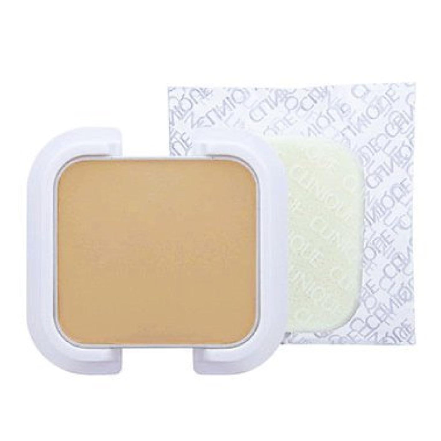 尊厳効果的に伝説CLINIQUE クリニーク イーブン ベター パウダー メークアップ ウォーター ヴェール 27 (リフィル) #64 cream beige SPF27/PA+++ 10g [並行輸入品]
