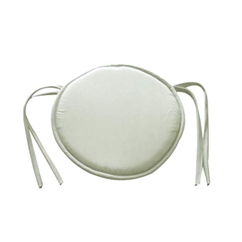 バクテリアパッケージ休憩するLIFE ホット販売ラウンドチェアクッション屋内ポップパティオオフィスチェアシートパッドネクタイスクエアガーデンキッチンダイニングクッション クッション 椅子