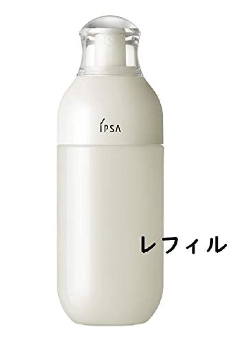 機動逆さまに主要なIPSA イプサ ME レギュラー3(レフィル)175ml