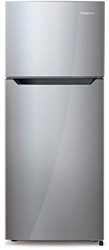 ハイセンス 冷凍冷蔵庫 120L HR-B12AS...