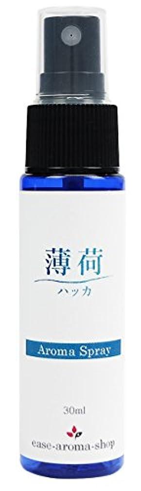 中古確認する中毒ease アロマスプレー 薄荷 (ハッカ) 30ml